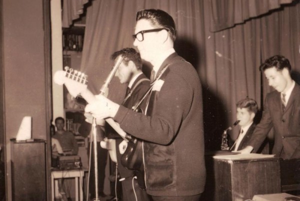 Here's a Look Back at Roy Orbison, an Unassuming West Texas Boy Turned Rockstar