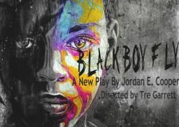 Teen Playwright Reimagines Zimmerman Trial in 'Black Boy Fly'