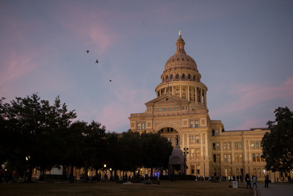 Politifact: Does Austin Lead Texas Cities in Lobbyists at the State Capitol?