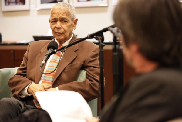 One on One with Civil Rights Icon Julian Bond