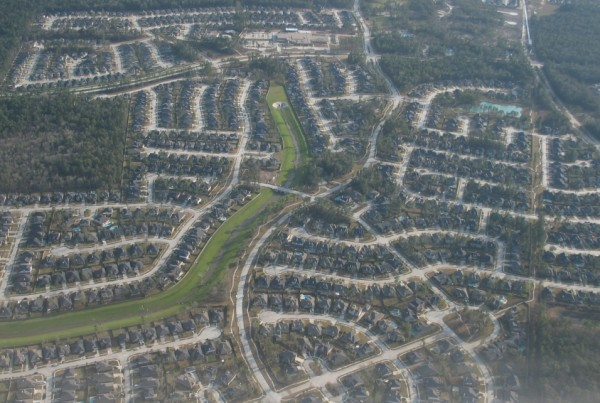 Forty Miles From Houston: A Sustainable Subdivision In The Land Of Texas Oil & Gas