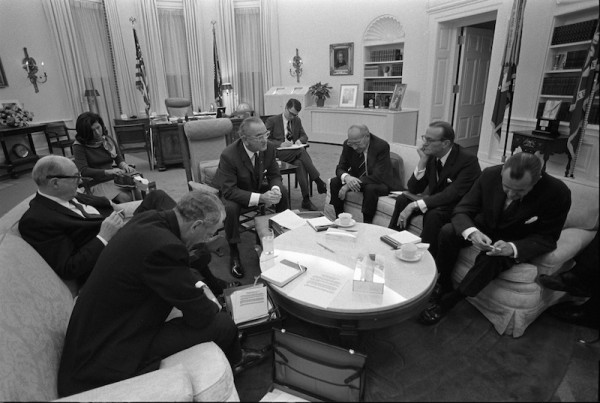 New CIA Files Shed Light on JFK and LBJ Administrations
