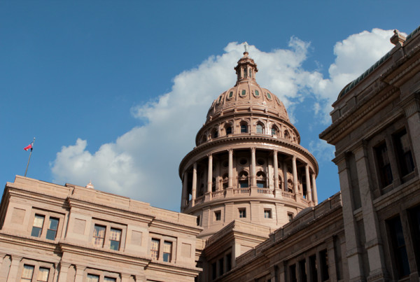 Next Texas Legislative Session An 'Open Runway' for Republicans