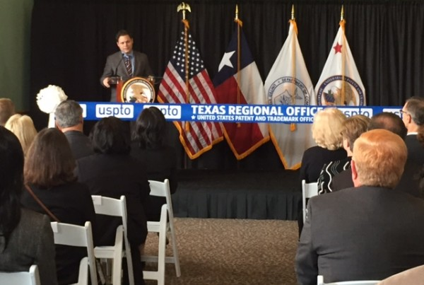 Inventors Rejoice: Dallas Gets Its Own U.S. Patent and Trademark Office