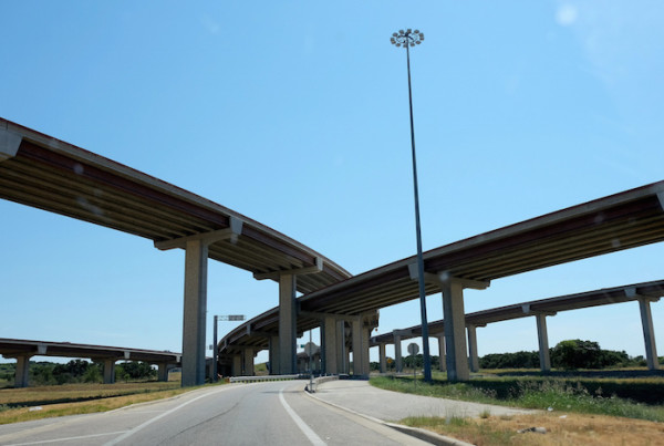 Is $2.5 Billion Enough to Build Better Roads in Texas?