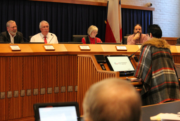 Activists Raise Questions As Denton Inches Renewable Energy Plan Forward