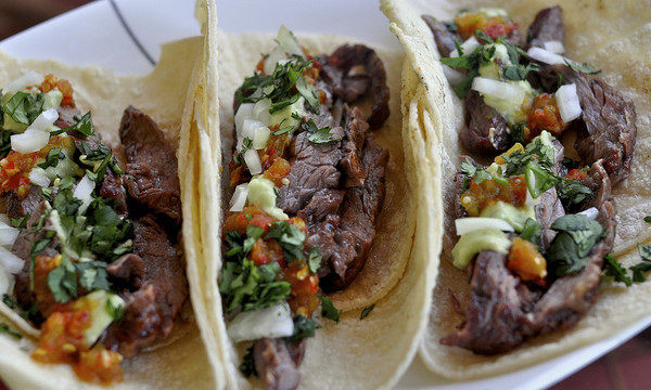 Taco Scholars Rejoice: This College Course Plots the History of Your Favorite Food