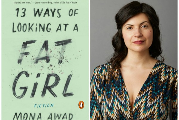 '13 Ways of Looking at a Fat Girl' and More Surprisingly Sensitive Prose