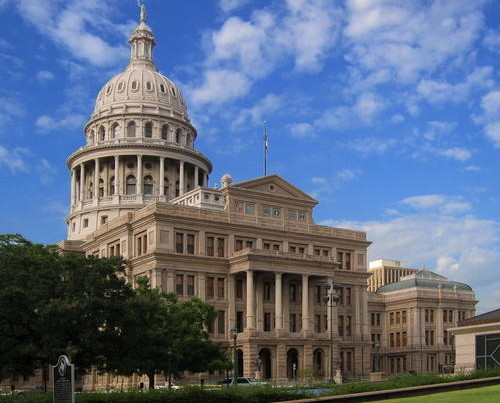 Big Money Flowing To Sway North Texas House Races