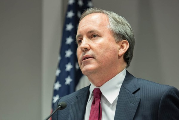 Ken Paxton Says Abortions Give Two to Three Women Per Week Major Complications. Is That True?