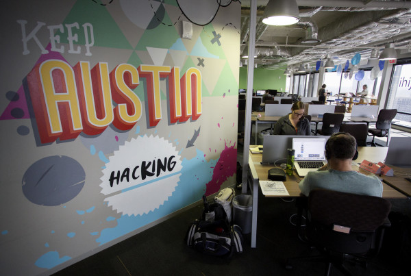 Austin's VC Scene Leads Texas, But Startups May Look Elsewhere for Funding
