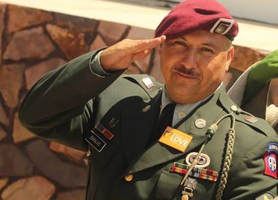 After Serving His Country, He Got Deported for 20 Years