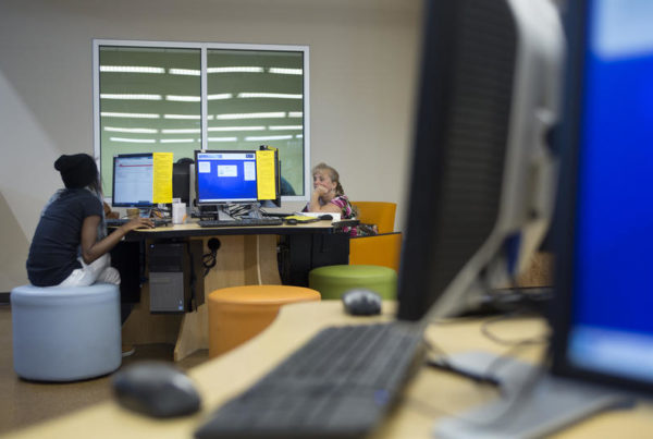 A Pflugerville Library Wants to Bridge the Digital Divide by Lending Out Wi-Fi Hotspots