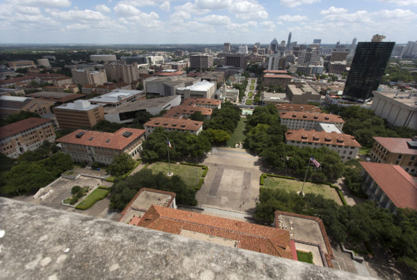 The UT Tower Shooting, 50 Years Later