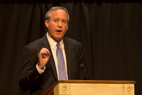 Ken Paxton Sides With Austin Homeowners Over Short-Term Rentals