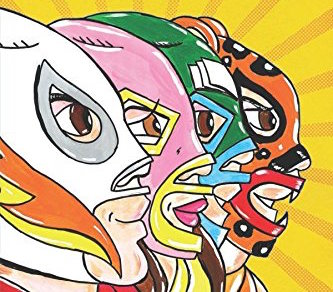 'Lucha Libre' Book Series Brings Mexican Wrestlers to Life