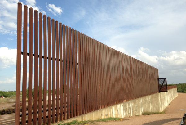 Does The USMCA Trade Pact Obligate Mexico To Pay For The President's Border Wall?