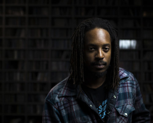 As His Fame Grows, Black Joe Lewis Stays Grounded: 'I'm All About The Little Guy Versus The Big Guy'