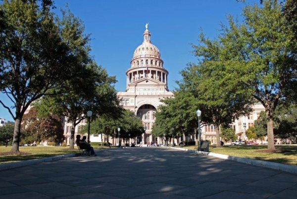 If The Texas Legislature Were a Symphony, This Is What It Would Sound Like