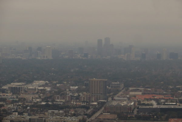 Houston Is Sticking With The Paris Climate Deal, But How Much Can It Really Accomplish?