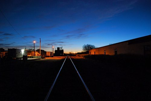 Federal Grant And Frac Sands Give West Texas Railroad A Second Life