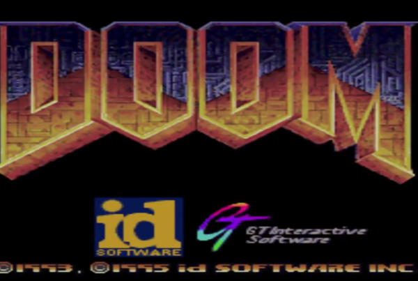 It Started With 'Doom:' How Texas Became A Gaming Powerhouse