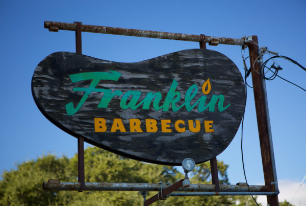 Austin's Revered Franklin Barbecue Reopens After A Three-Month Absence
