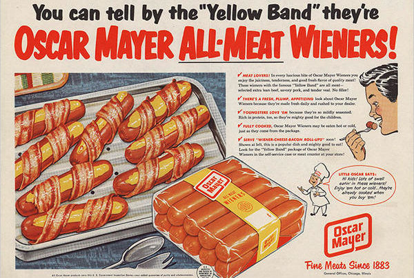 Why Hot Dogs Are Sold In Packs Of 10, But Buns Are Sold In Packs Of 8: A History Lesson