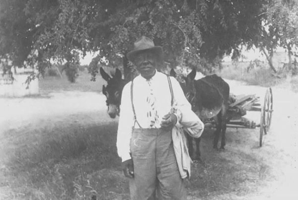 'Washington Phillips And His Manzarene Dreams': A Mysterious Texas Gospel Artist Resurfaces