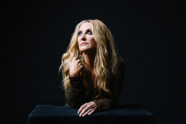 Lee Ann Womack: 'A Sad Song Makes Me Happy'