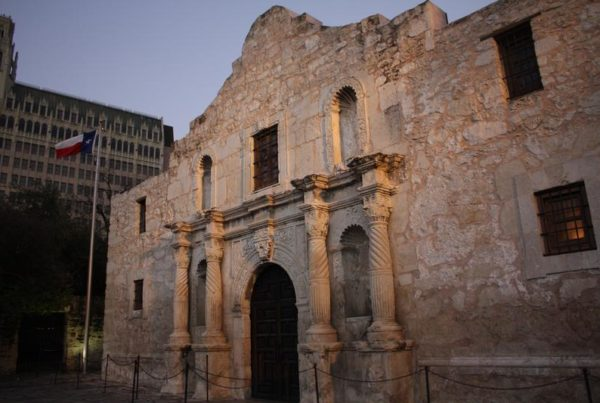 App Takes Controversy Out Of 'Redesigning' The Alamo