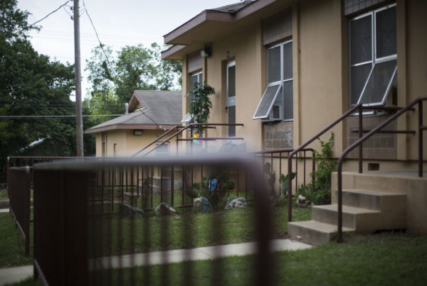 News Roundup: Two Texas Groups Sue HUD Over Fair Housing Act Enforcement