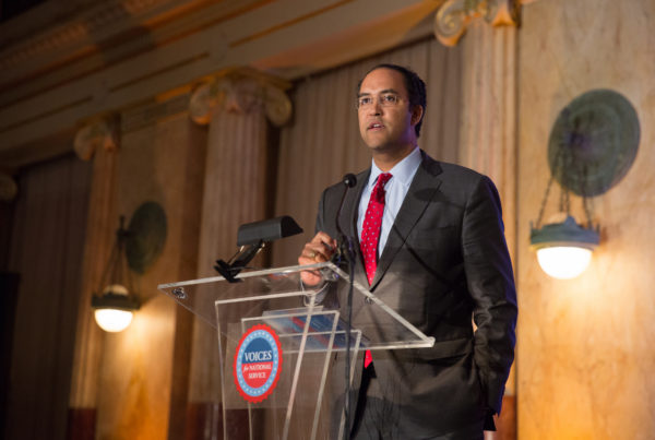 Will Texas Republicans Join Will Hurd In Denouncing Trump's Russia Stance?