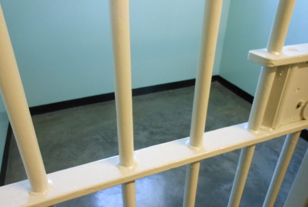 'Zero-Tolerance' Policy Leaves Ripple Effect On South Texas Jails