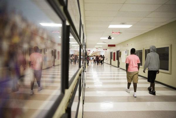 As Teen Suicide Rates Climb, Texas Legislators Discuss Mental Health Services In Schools