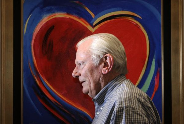 News Roundup: Southwest Airlines Founder Herb Kelleher Has Died