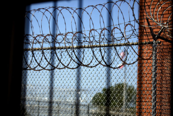 News Roundup: Rep. Says Lack Of Air Conditioning In State Prisons Is 'Cooking' Inmates