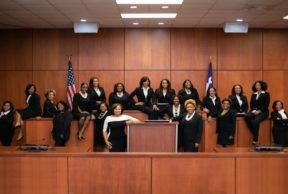 Meet The Judges Of Harris County 'Black Girl Magic'