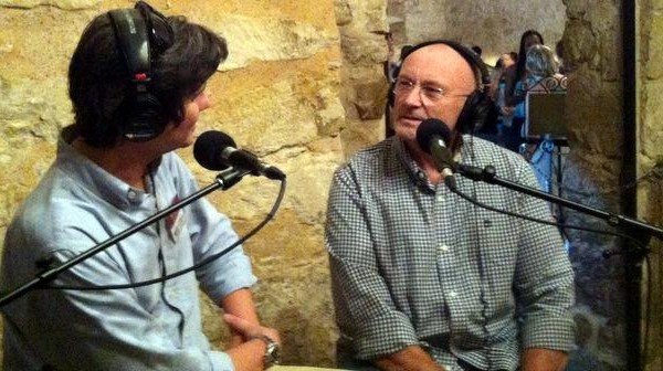 Interview: Remember the Alamo? Phil Collins Sure Does.