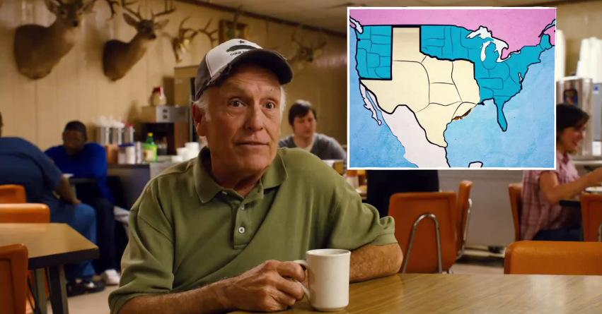 "Sonny Carl broke Texas into five states in ""Bernie."" Listen to his take on World Cup Soccer, err, football."