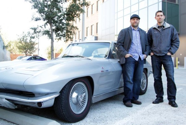 New Reality Series Follows Two Austin-Based Classic Car Dealers