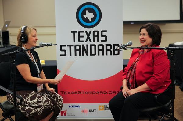 Leticia Van de Putte on Her Top Texas Priorities