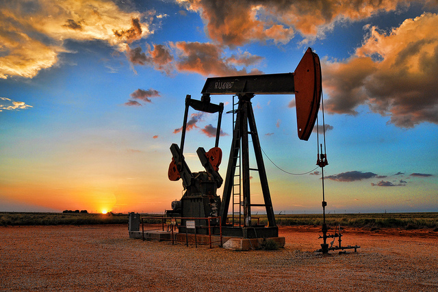The Oilfield Crime Boom in West Texas | Texas Standard