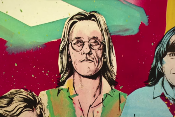 Remembering Doug Sahm: The Man Behind The Texas Cosmic Groove