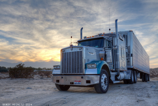This Texas Company Wants To Make The Trucks Of The Future