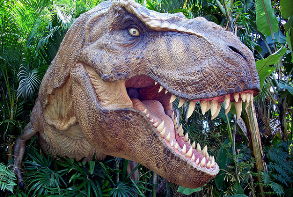 Could 'Jurassic Park' Actually Happen?
