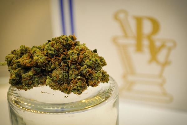 Medical Marijuana in Texas? Cannabis Oil Legalized to Treat Epilepsy