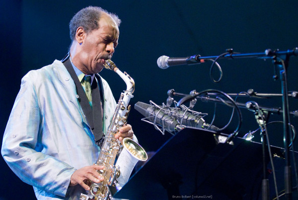 Texas' Ornette Coleman Changed Jazz Forever