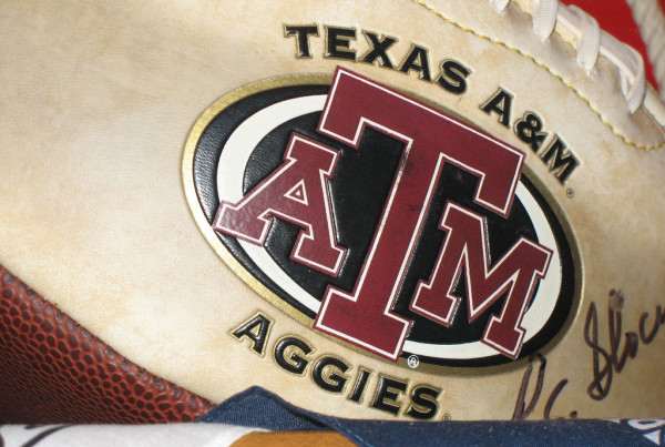 Texas A&M Chancellor Talks Guns, Education Value and UT Rivalry