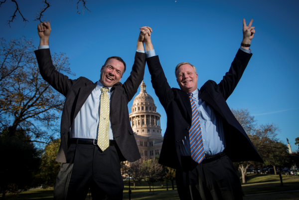 Mark And Vic Are Getting Married: A Personal Look at the Recent SCOTUS Ruling
